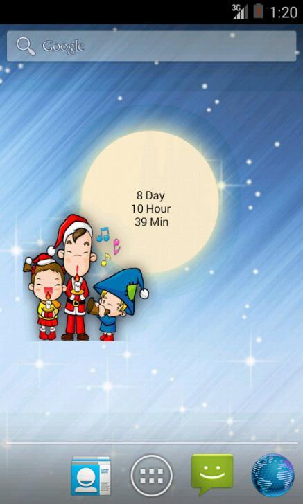 New Year Countdown 2014 Image 11