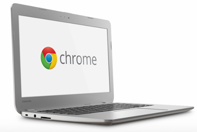 Your Desktop In The Cloud: 5 Reasons Why Chromebooks Are Awesome