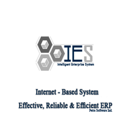 IES – Accounting & Sales Management System