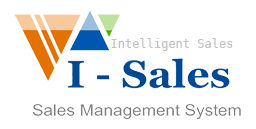 I-Sales – Sales Management System
