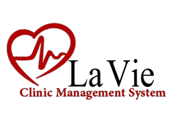 La Vie – Clinic Management System