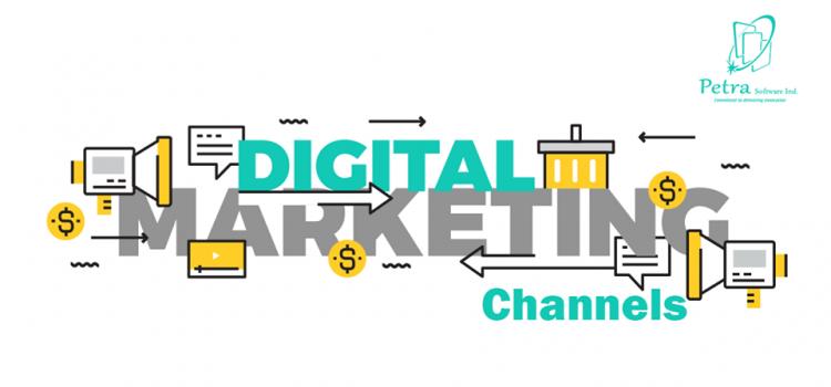 What is Digital Marketing ?