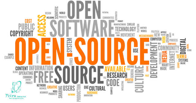 open source software services from petra